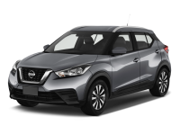 2020 Nissan Kicks SR Premium Pkg