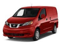 2019 Nissan NV200 SV Sliding Door Glass, NAV Pkg