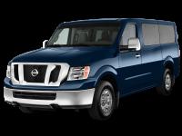 2019 Nissan NV Passenger NV3500 HD SV
