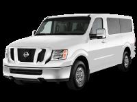 2020 Nissan NV Passenger NV3500 HD SV