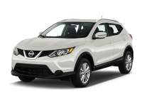 2019 Nissan Rogue Sport SV All Weather Pkg