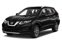 2020 Nissan Rogue SV Sun and Sound