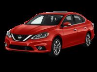2019 Nissan Sentra SR Turbo Premium Pkg