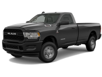 2020 Ram 2500 RAM 2500 TRADESMAN REGULAR CAB 4X4 8' BOX