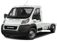2020 Ram ProMaster Cab Chassis