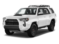 Used 2019 Toyota 4Runner TRD OFF Road