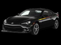 2019 Toyota 86 TRD SE
