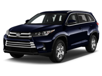 2019 Toyota Highlander Limited V6