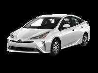 2019 Toyota Prius LE