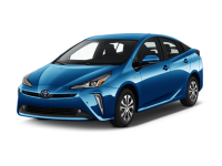 2020 Toyota Prius Three