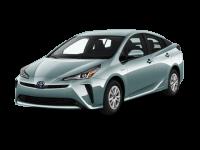 2020 Toyota Prius L