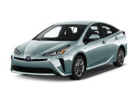 2019 Toyota Prius Limited