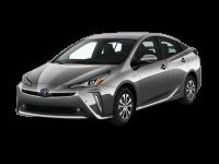 2020 Toyota Prius XLE AWD e