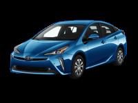 2020 Toyota Prius XLE AWD-e