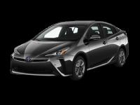 2019 Toyota Prius XLE