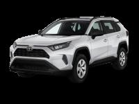 2019 Toyota RAV4 BSE