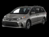 2019 Toyota Sienna LE 7 Passenger