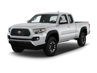 2019 Toyota Tacoma 4x4 TRD Off-Road 4dr Access Cab 6.1 ft LB