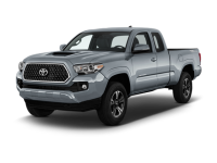 2019 Toyota Tacoma 4x4 TRD Sport 4dr Access Cab 6.1 ft LB 6A