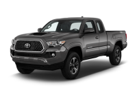 2019 Toyota Tacoma 4x4 TRD Sport 4dr Access Cab 6.1 ft LB 6M