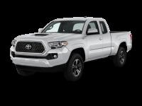 2019 Toyota Tacoma 4x4 TRD Sport 4dr Access Cab 6.1 ft LB 6M