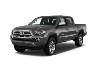 2019 Toyota Tacoma 4x2 Limited 4dr Double Cab 5.0 ft SB
