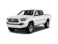 2019 Toyota Tacoma 4x4 Limited 4dr Double Cab 5.0 ft SB