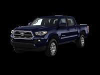 2019 Toyota Tacoma 4x4 SR5 V6 4dr Double Cab 5.0 ft SB