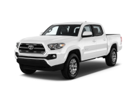 2019 Toyota Tacoma SR5 Double Cab 6' Bed V6 AT