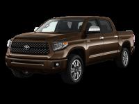 2019 Toyota Tundra 4x4 Platinum 4dr CrewMax Cab Pickup SB (5.7L V8)