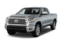 2019 Toyota Tundra 4x4 Limited 4dr Double Cab Pickup SB (5.7L V8)