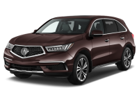 2017 Acura MDX SH-AWD w/Technology Pkg