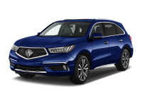 2020 Acura MDX SH-AWD w/Advance