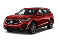 2020 Acura RDX with Technology Package