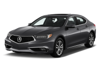 2020 Acura TLX SH-AWD V6 w/Advance