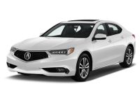 2020 Acura TLX V-6 SH-AWD with Advance Package