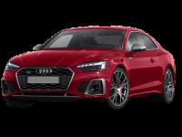 2020 Audi S5 Premium Plus