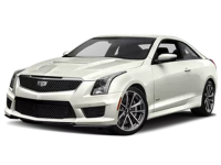 2020 Cadillac CT6-V Blackwing Twin