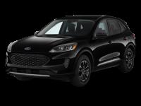 2020 Ford Escape Hybrid Titanium Hybrid