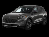 2020 Ford Escape Hybrid SE Sport Hybrid