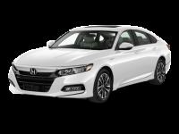 2020 Honda Accord Hybrid EX-L