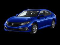 2020 Honda Civic EX-L CVT
