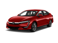 2020 Honda Clarity Plug-In Hybrid 4DR Touring