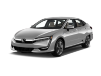 2020 Honda Clarity Plug-In Hybrid 1.5T L4 Touring
