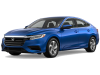 2020 Honda Insight EX Hybrid