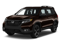 2020 Honda Passport Elite AWD