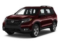 2021 Honda Passport Touring