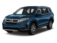 2020 Honda Pilot Elite DEMO DEAL!!1