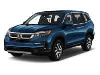 2020 Honda Pilot EX-L DEMO DEAL!!!