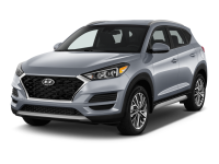 2020 Hyundai Tucson Limited Front-wheel Drive